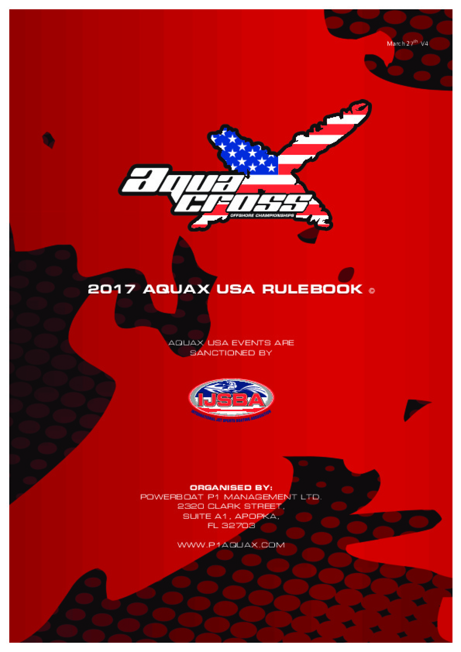 2017 AX USA rulebook V4 Mar 27th