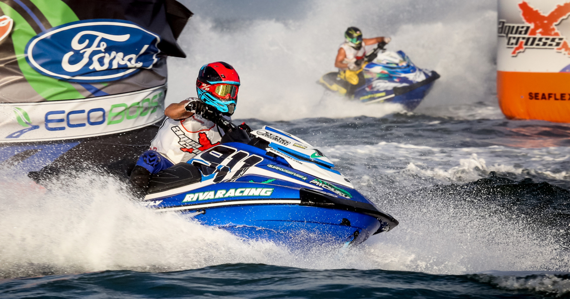 Eric Francis and Nicolas Rius will both be confident of taking top spot in Key West