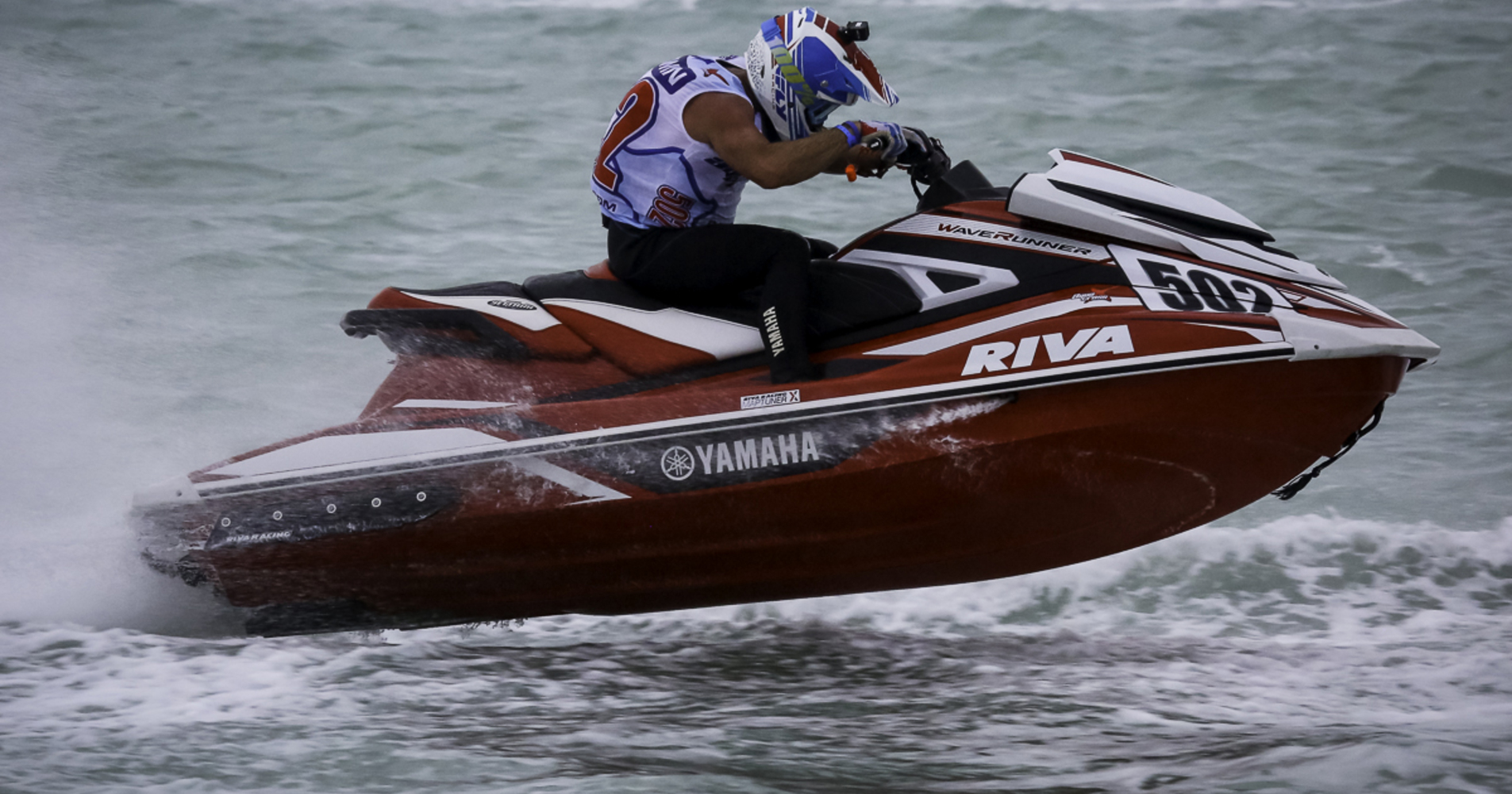 Baldwin only dropped seven points all weekend to become the first ever AquaX World Champion in Key West