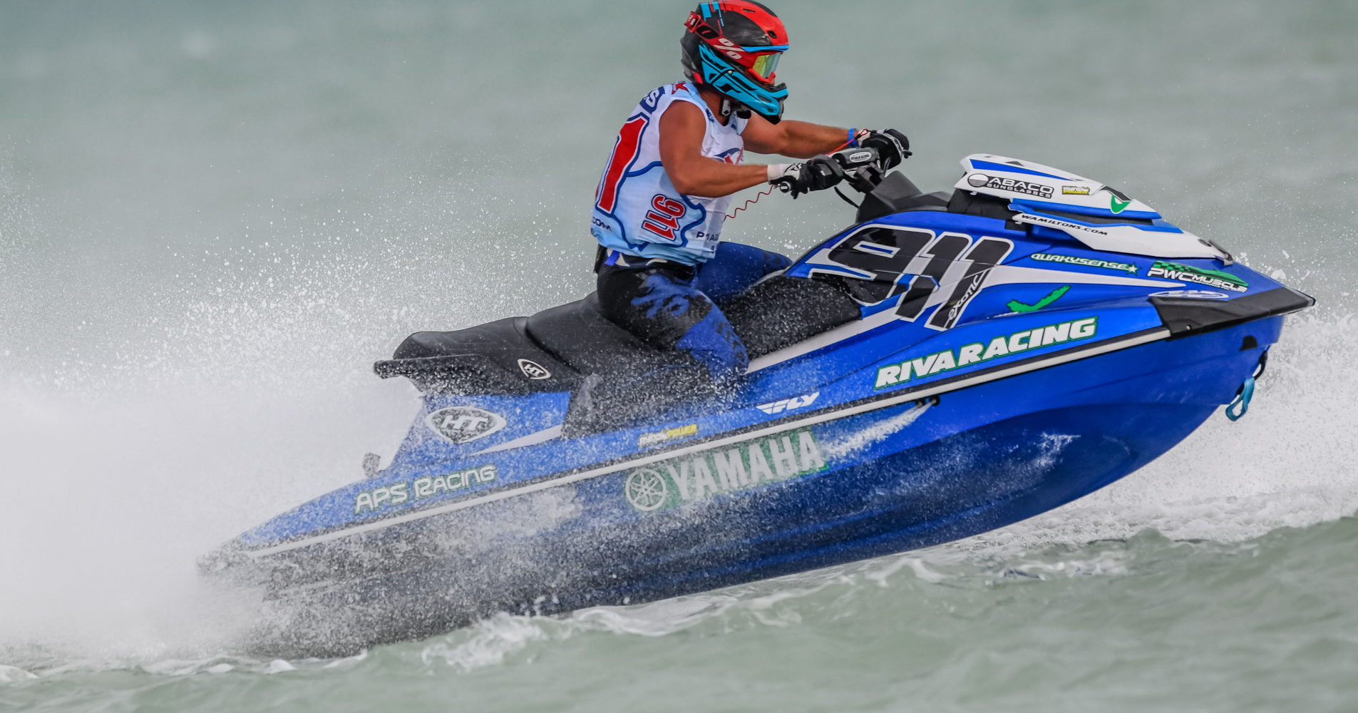 Eric Francis' chances were blown when a mechanical issue stopped him from starting race three