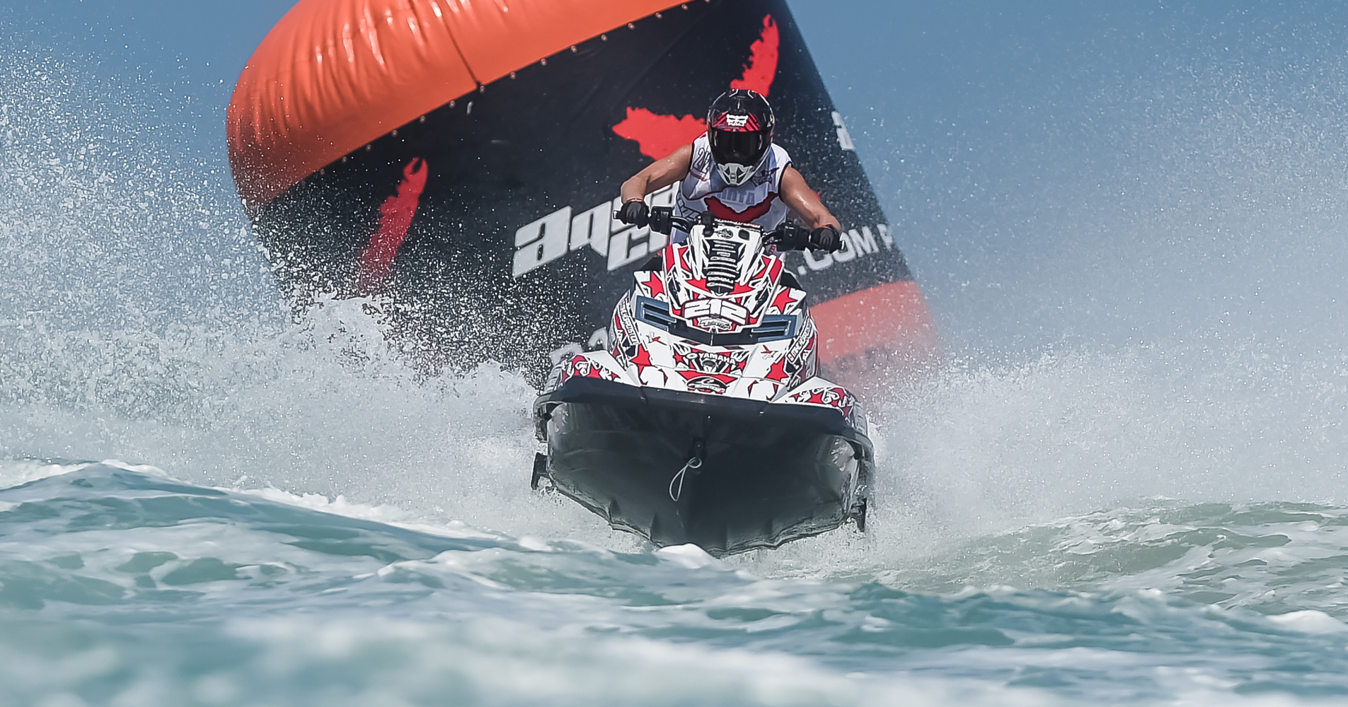 Klippenstein has been racing with AquaX for several years and is a consistent top performer in the Pro Series