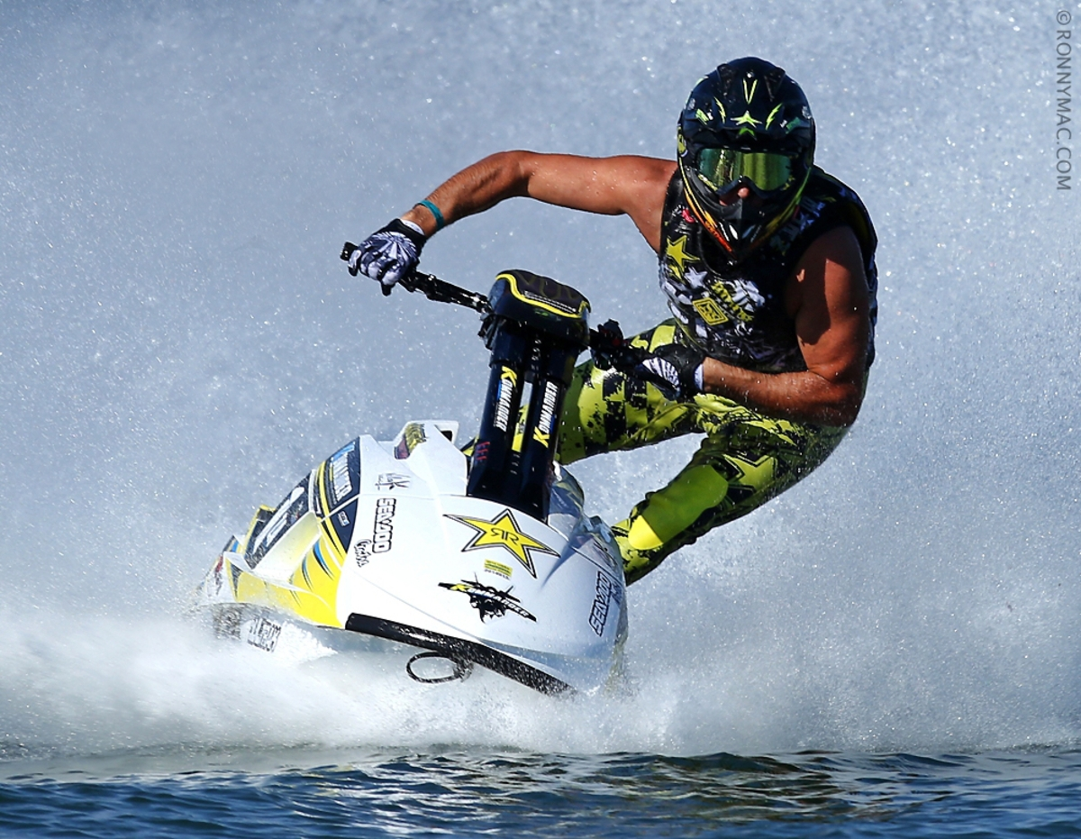 IJSBA National Dustin Motzouris will be competing in Cocoa - pic by Ronny Mac
