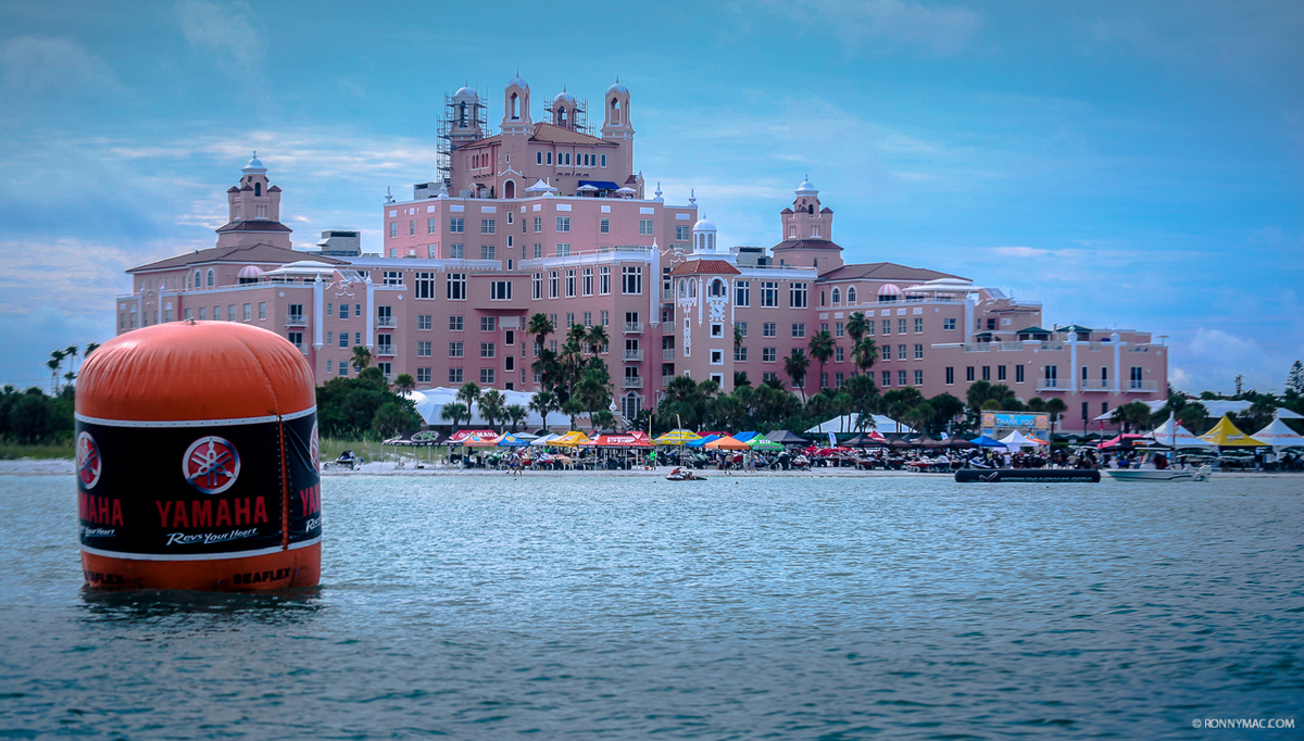 Don Cesar - St Pete Beach