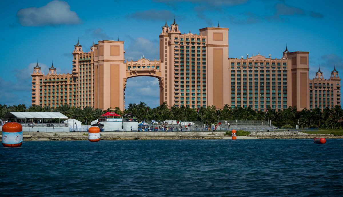 Atlantis -The Bahamas