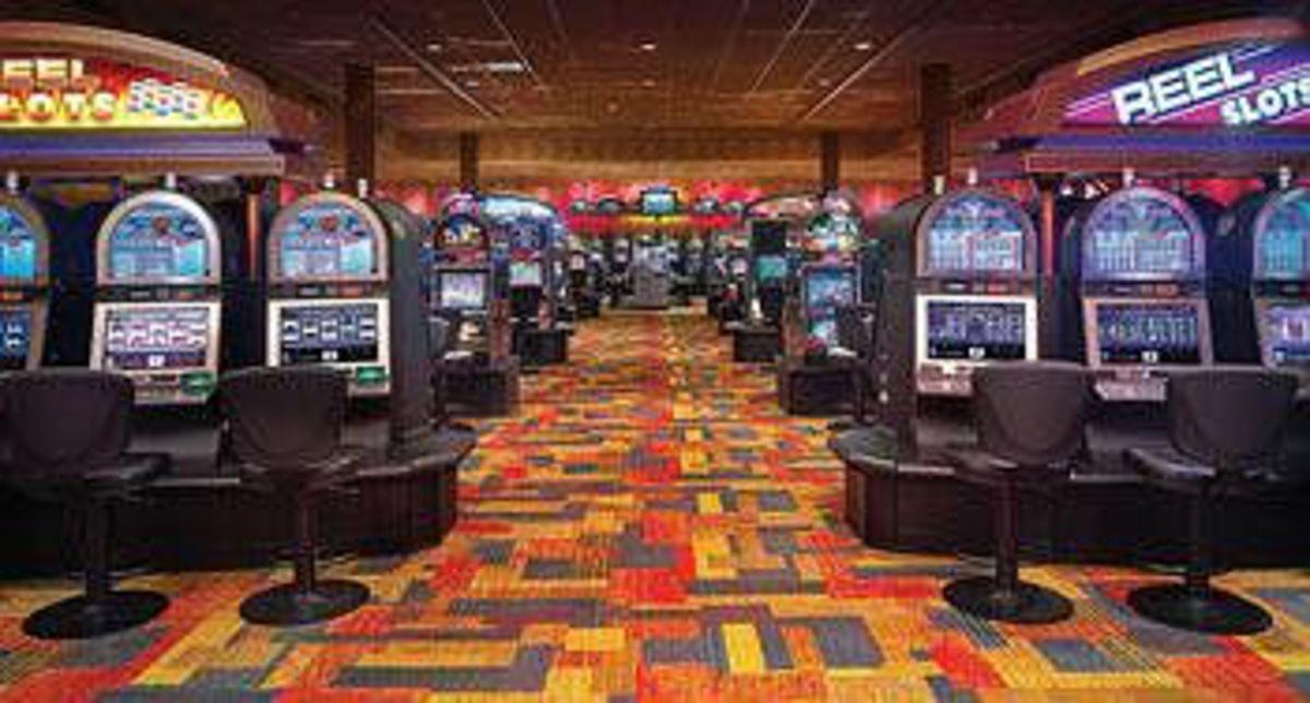 Meristar casino gambling regulatory bodies