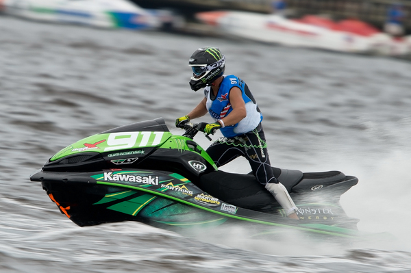 Rasmussen on his way to landing top spot in Jacksonville