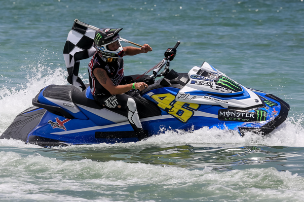 Chris MacClugage extends his lead at the top of the championship standings after victory in St Pete Beach