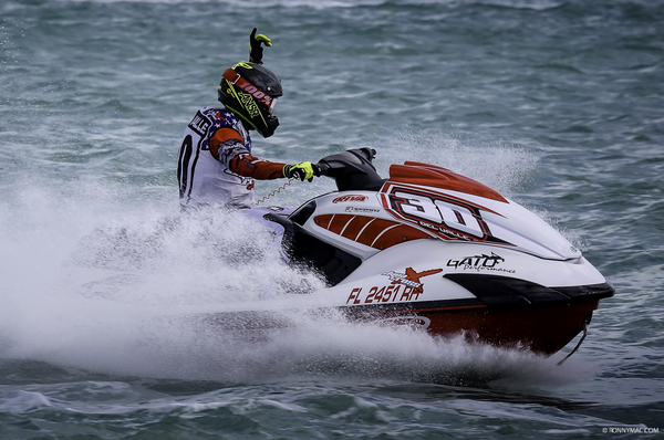 Carlito del Valle took home the Amateur Internationals crown in Key West