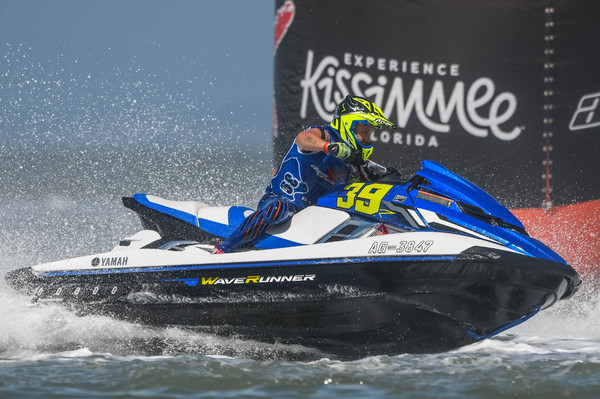Yamaha HO FX qualifies for the Amateur 200 class