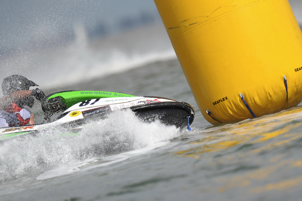 Paul Taylor wins all three Amateur Ski races in St Lawrence Bay