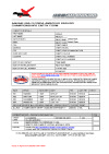 AquaX USA entry form