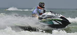 Lycamobile world number 1, Eric Francis