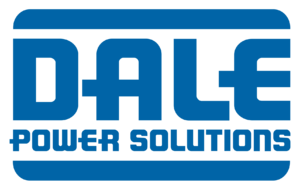 Dale Power Solutions are back as the headline sponsor