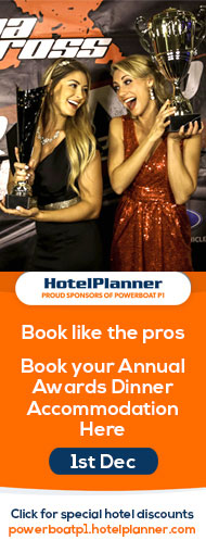 Book your P1 Awards Dinner Accommodation with HotelPlanner.com