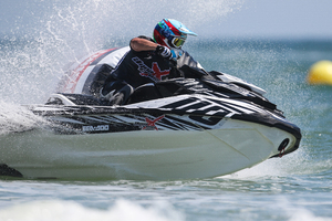 <strong>P1 AquaX Daytona</Strong>: TV Times