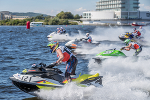 P1 AquaX adds <strong>Malaysia</strong> to international race schedule