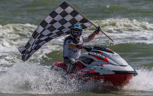 P1 AquaX UK celebrates its 2016 champions