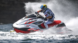 P1 AquaX launches <strong>European series</strong>