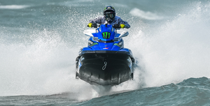 Catch all the action from Daytona Beach on Fox Sports SUN