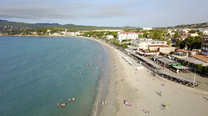 Les Sablettes Beach is the place to be next month, expecting to attract a record entry of around 150 riders!