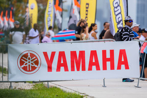 <strong>YAMAHA WATERCRAFT</strong> ANNOUNCED AS THE <strong>USA SERIES PARTNER</strong> FOR THE FOURTH YEAR RUNNING