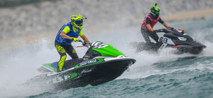 Tomas victorious in Normandy, but Favolini closes the gap