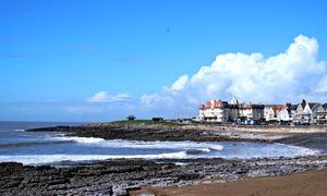 Newton Bay