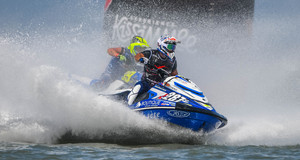 Port Balis hosts climax of the P1 AquaX EuroTour