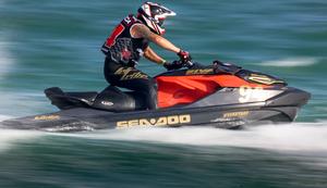 Erminio Iantosca stays in 4th