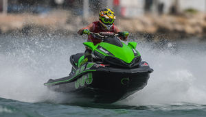 La Seyne-sur-Mer to host P1 AquaX and Jetcross series in May