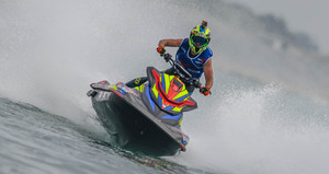 2018 Am200 Champion Mickael Le Gall will be taking on the Pros this year
