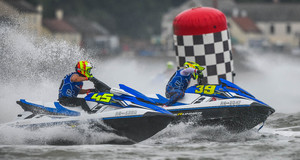 Colwyn Bay to host P1 AquaX national championships