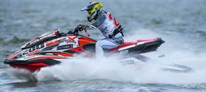 Phil Pope - Pro Enduro class winner