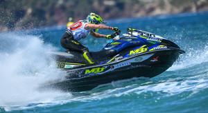 2020 AquaX EuroTour Update