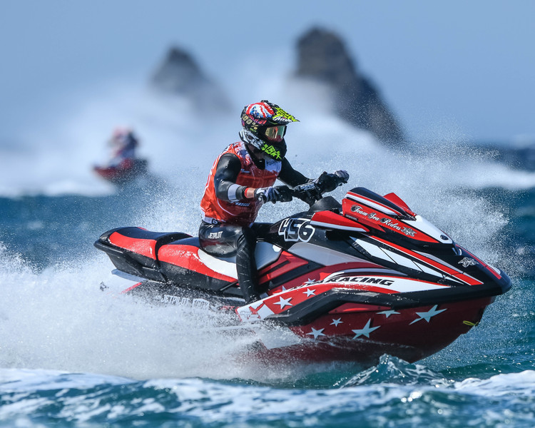 Christophe Masson - P1 AquaX Rider