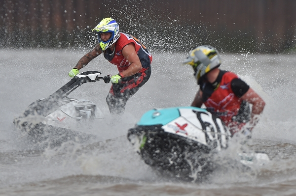 Hull - P1 AquaX Race Venue