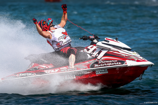 Fort Lauderdale - P1 AquaX Race Venue