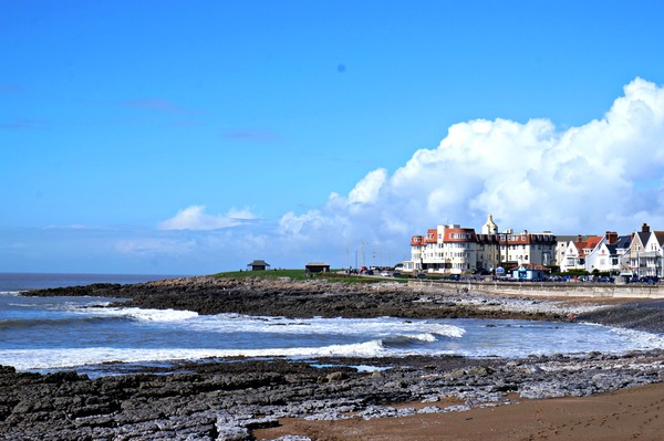 Porthcawl - P1 AquaX Race Venue