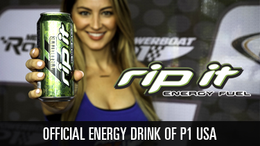 P1 AquaX Partners with RipIt