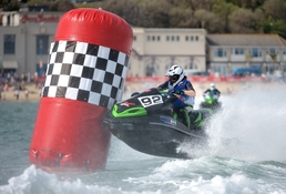 Bournemouth Beckons For P1 Series Showdown