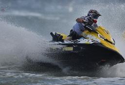 P1 AquaXUK celebrates 2015 champions and announces 2016 race calendar