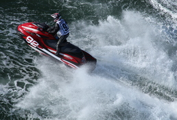P1 SuperStock and AquaX hit Greenock for the 2016 P1 Scottish Grand Prix of the Sea, on the 18-19 June