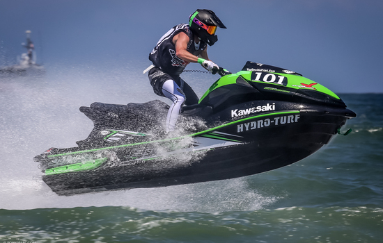 <strong>CSN Chicago</strong> secures P1 AquaX deal