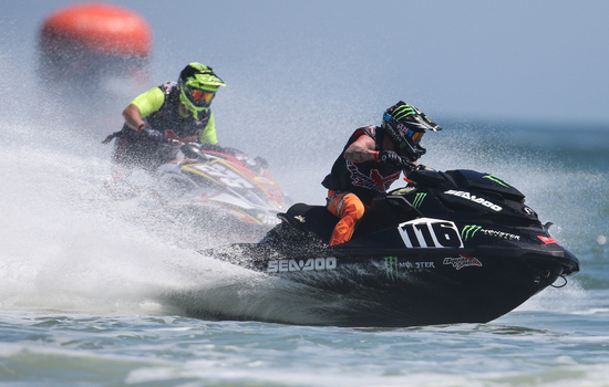 <strong>32nd Annual Sarasota Powerboat Grand Prix</strong> scheduled for June 25 - July 4