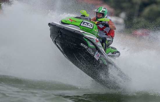 P1 AquaX and SuperStock UK to return to <strong>Bournemouth</strong>