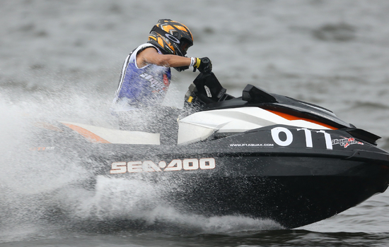 Highly successful first round of <strong>2016 P1 AquaX MY Series</strong> showcased country&#39;s best jet ski racing competition