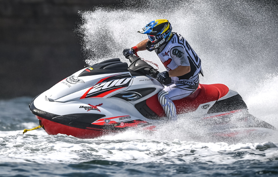 P1 AquaX launches <strong>European series</strong>