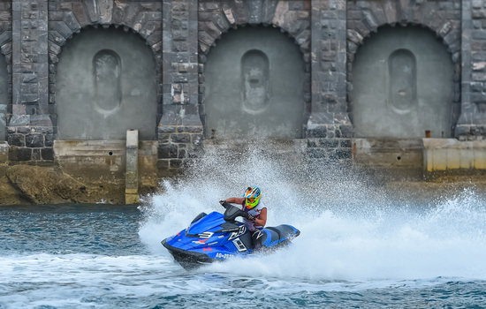 <strong>Torquay</strong> to welcome <strong>P1 AquaX </strong>jet ski riders for opening race event of the season