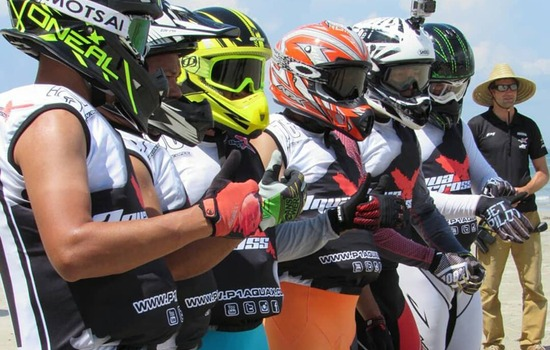 P1 AquaX makes its debut in <strong>Malaysia</strong>