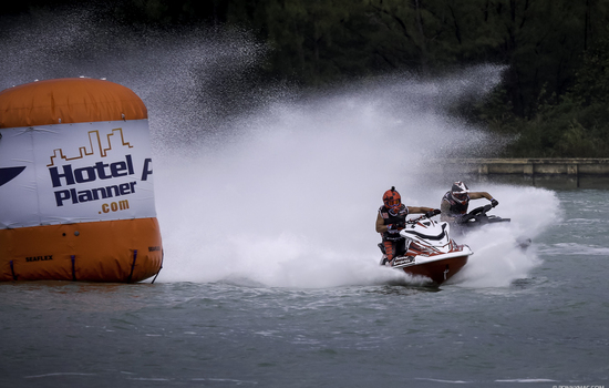 Sarasota Powerboat Grand Prix Announces HotelPlanner.com as Title Sponsor